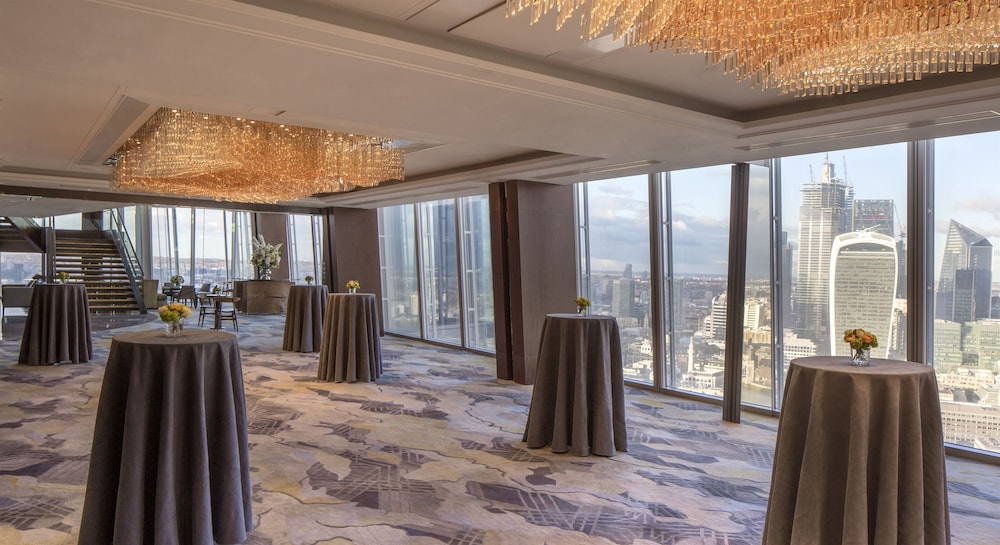 Shangri La Hotel At The Shard London London Hotelbewertungen 2019
