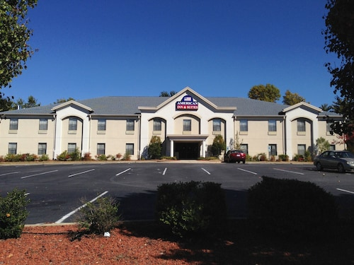 American Inn & Suites-High Point NC