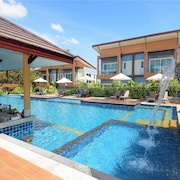 Phutara Lanta Resort