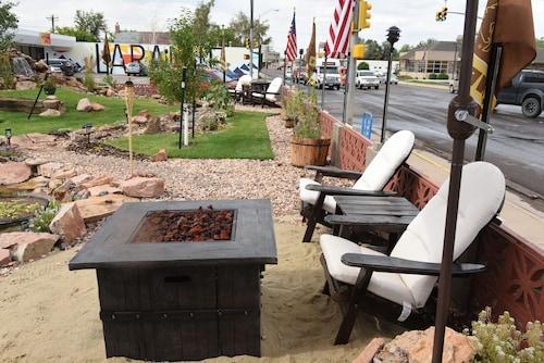 Great Place to stay Travel Inn near Laramie