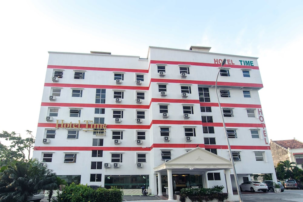 Time Hotel Melaka Malacca 2018 Reviews Booking
