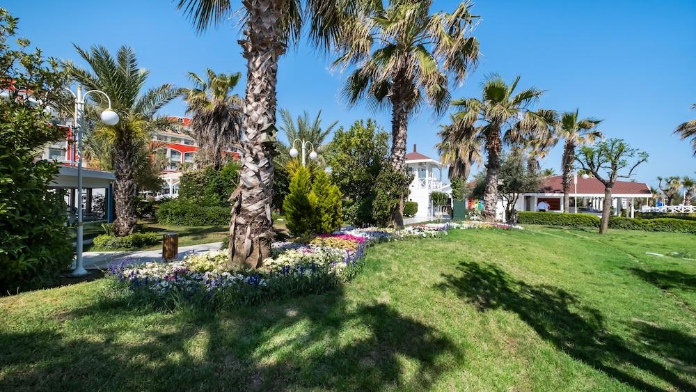 Orange County Resort Hotel Belek All Inclusive 2019 Room Prices
