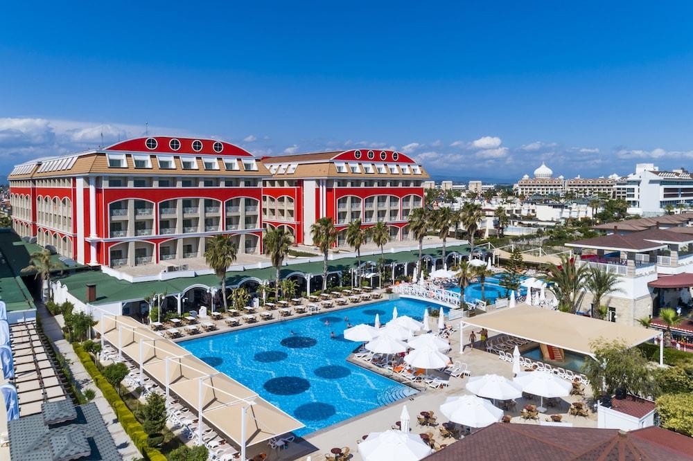 Orange County Resort Hotel Belek All Inclusive Antalya 2019
