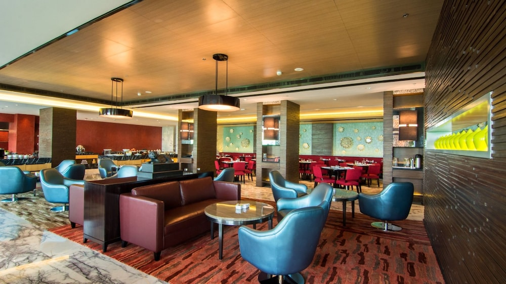 Courtyard Cafe Room Service Menu