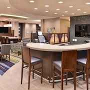 SpringHill Suites Raleigh Cary