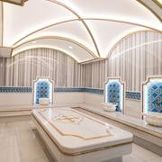 Turkkilainen sauna