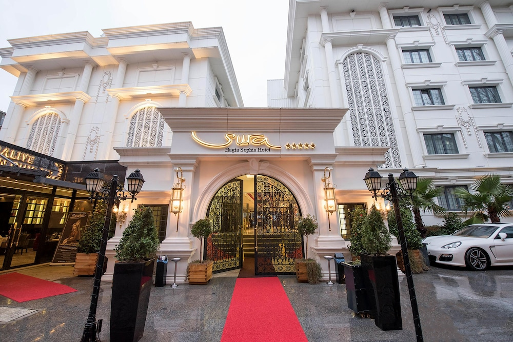 Sophia Hotel 3