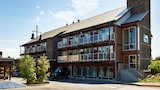 Best Western The Westerly Hotel & Convention Centre - Courtenay Hotels