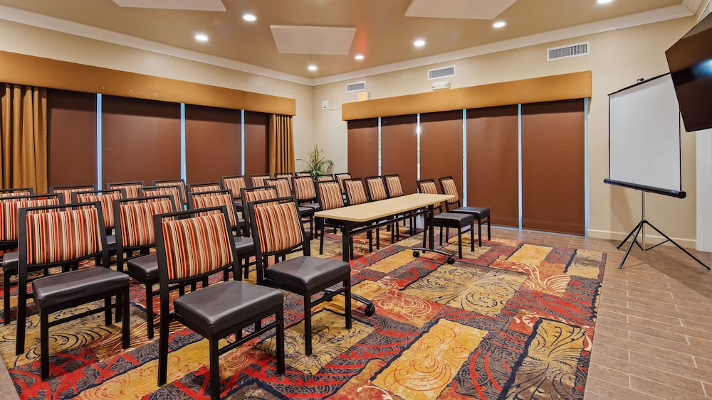 Meeting Facility, Best Western Plus Black Oak