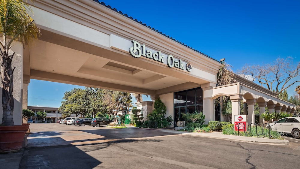 Featured Image, Best Western Plus Black Oak