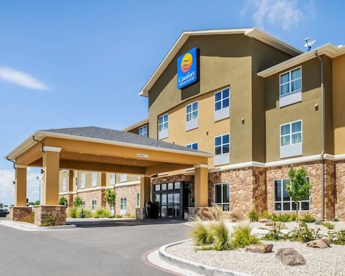 Great Place to stay Comfort Inn & Suites Artesia near Artesia