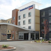 Fairfield Inn & Suites The Dalles