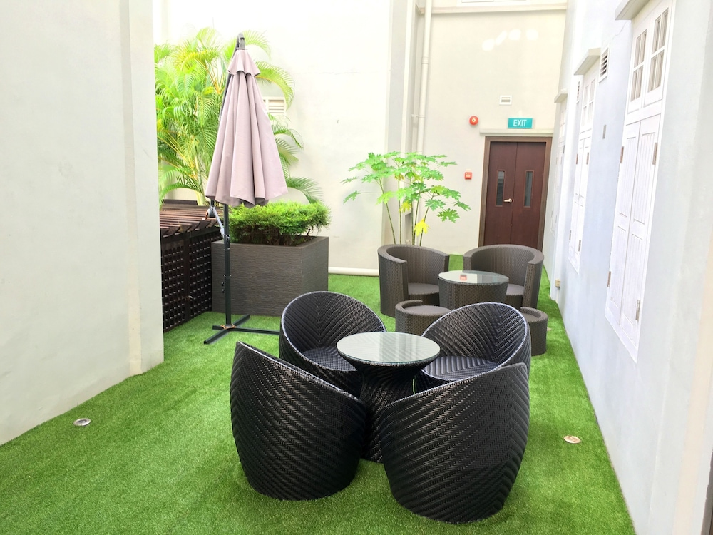 Property Amenity, Bliss Hotel Singapore (SG Clean)