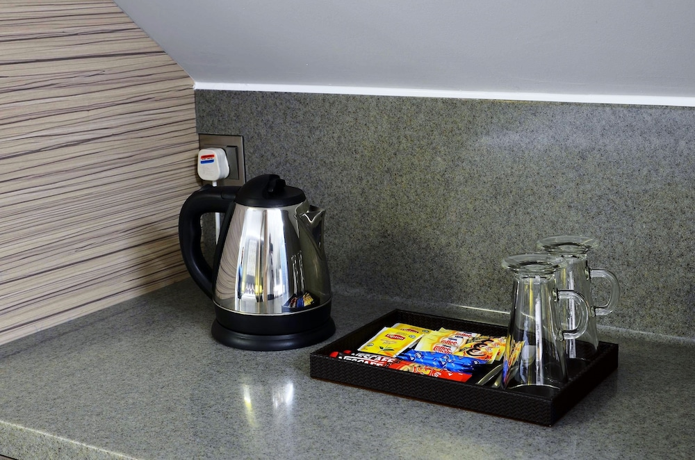 Coffee and/or Coffee Maker, Bliss Hotel Singapore (SG Clean)