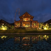 Sanak Retreat Bali