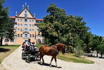 Pousada da Serra da Estrela - Historic Hotel