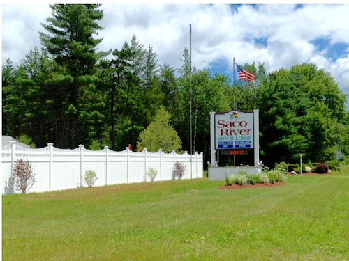 Check Expedia for Availability of Saco River Motor Lodge & Suites