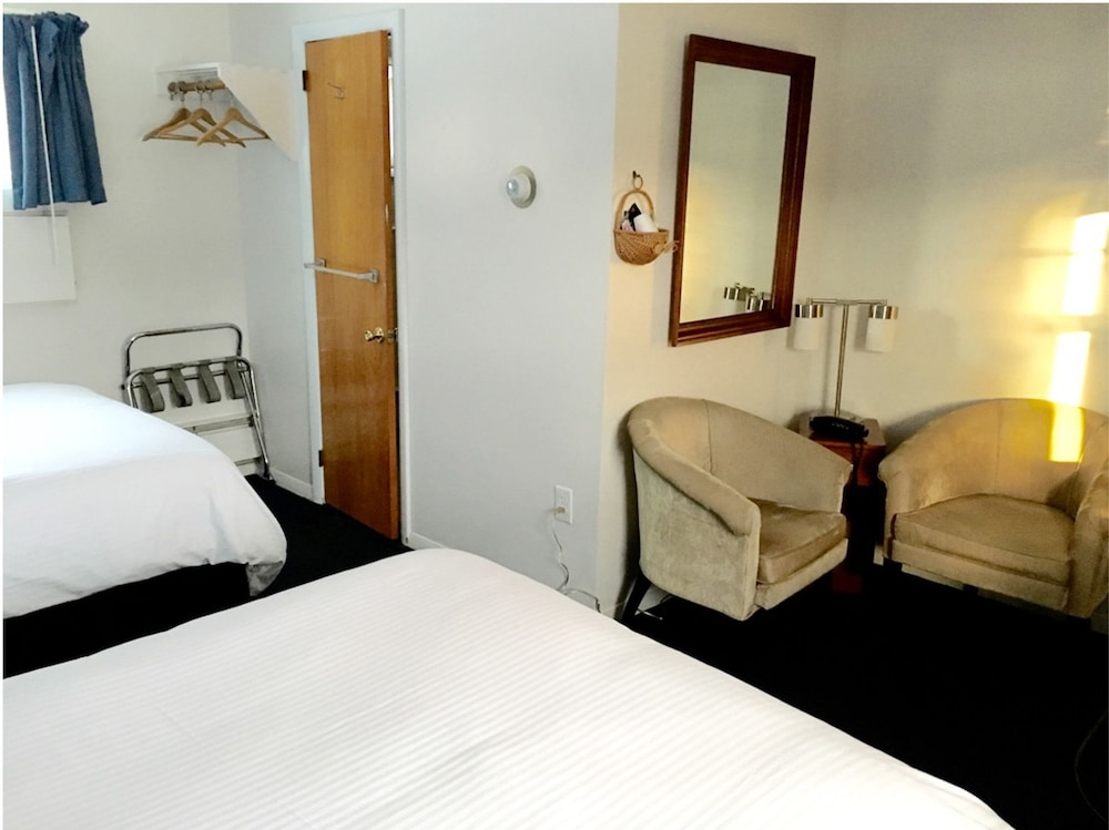 Room, Saco River Motor Lodge & Suites
