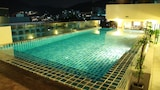 Hemingways Silk Hotel - Patong Hotels