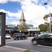 Park Avenue - IKON Glen Waverley