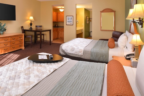 Country Hearth Inn & Suites Edwardsville St. Louis
