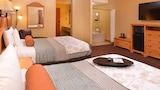 Country Hearth Inn & Suites - Edwardsville Hotels