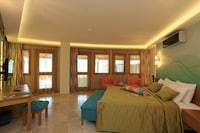 Panoramic Penthouse, 1 King Bed