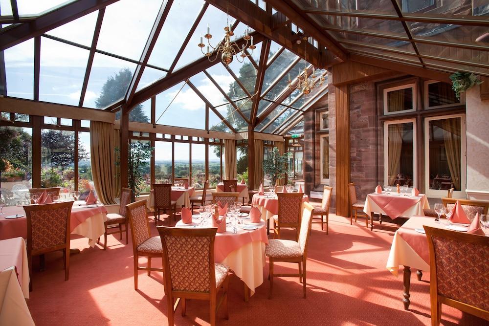 Appleby Manor Hotel And Garden Spa