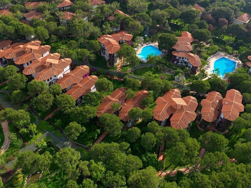 Selectum Family Resort - All Inclusive