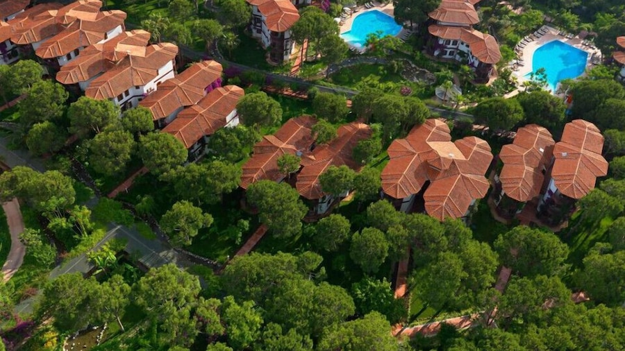 Selectum Family Resort