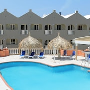 Piscadera Seaview Apartments