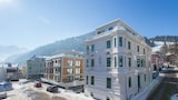 Mountain Lake Resort - Zell am See Hotels