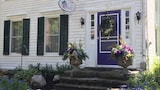 18 Vine Inn & Carriage House - Hammondsport Hotels