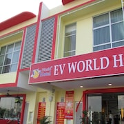 EV World Hotel Enstek