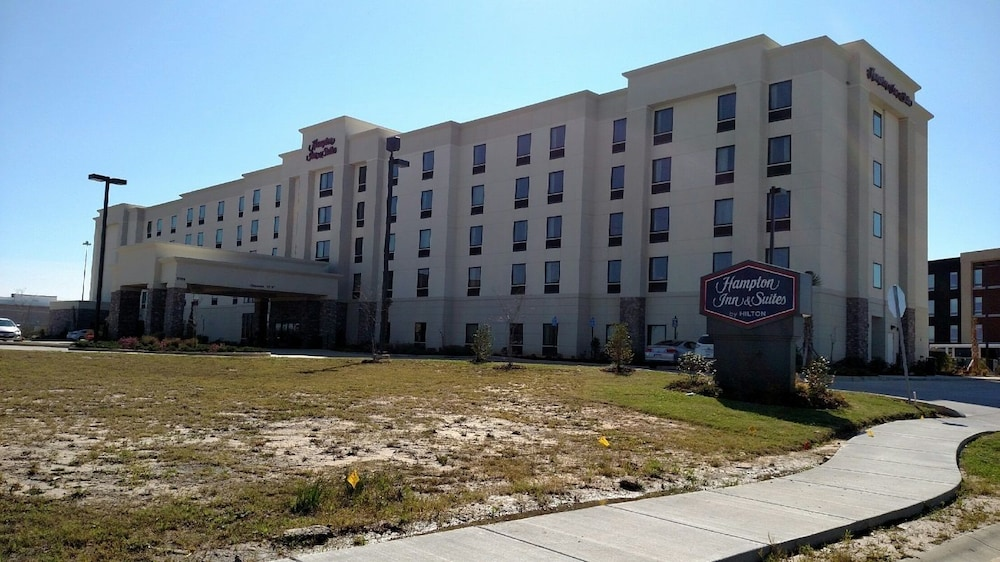 Hampton Inn & Suites Gulfport - Reviews, Photos & Rates ...