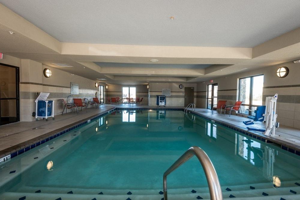 Hampton Inn Suites Gulfport Gulfport Ms 15580 Daniel 39503