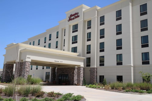 Hampton Inn & Suites Gulfport, MS