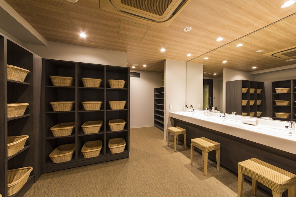 Spa, Hotel Grand Bach Select Kyoto