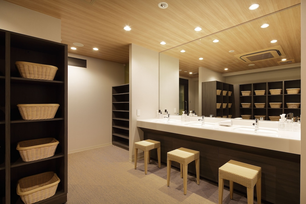 Property Amenity, Hotel Grand Bach Select Kyoto