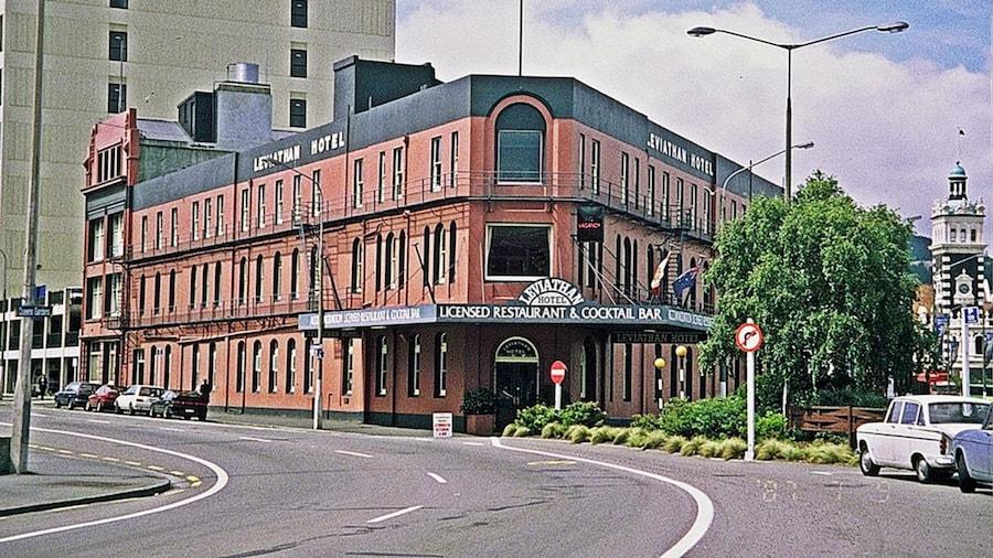 Leviathan Heritage Hotel Dunedin