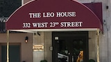 The Leo House - New York Hotels