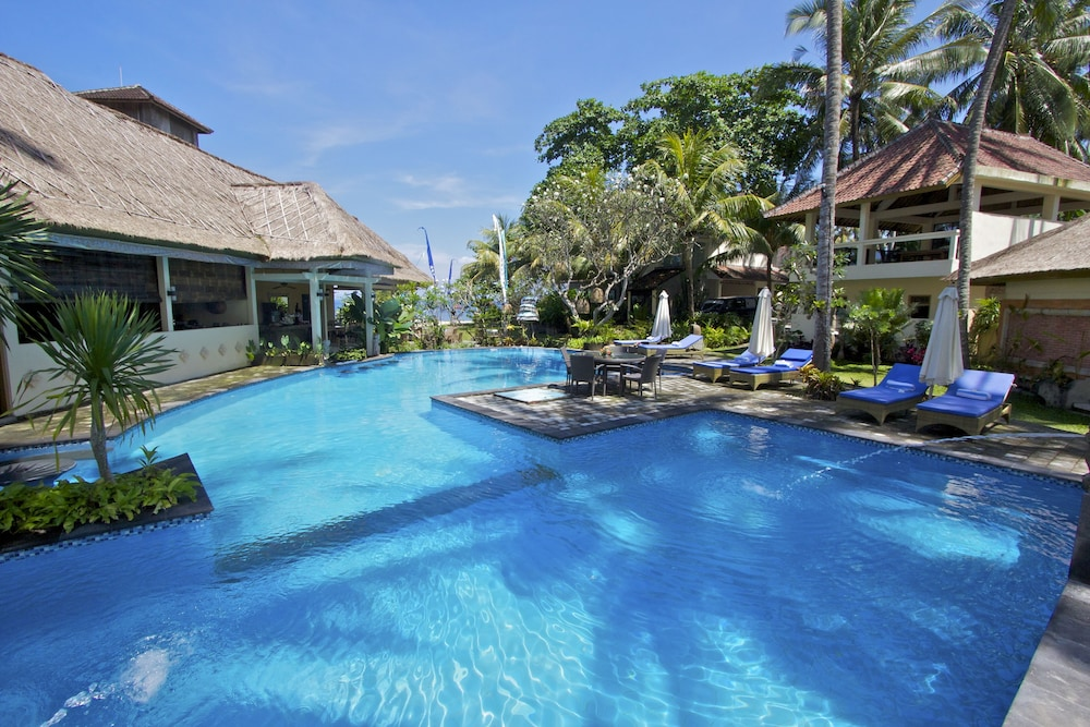 Carte Bali Superficie.Bayshore Villas Candi Dasa Manggis Idn Best Price