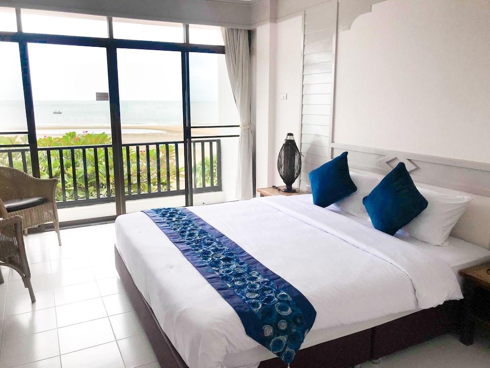 Sea Memories White Sand Beach Hotel In Hua Hin