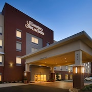 Hampton Inn & Suites San Antonio/ Market Square, TX