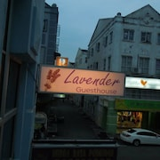Lavender Guesthouse