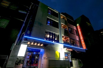 Spa & Capsule Hotel GrandPark-Inn Sugamo - Caters to Men