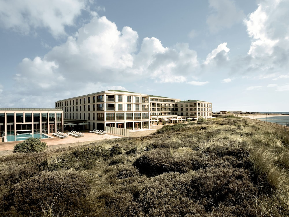 Property Grounds, A-ROSA Sylt
