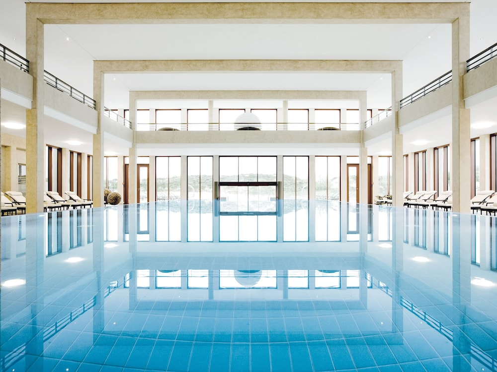 Indoor Pool, A-ROSA Sylt