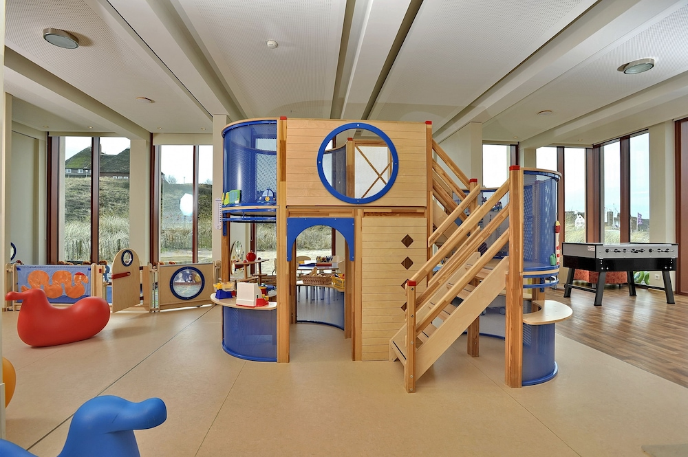 Children's Play Area - Indoor, A-ROSA Sylt