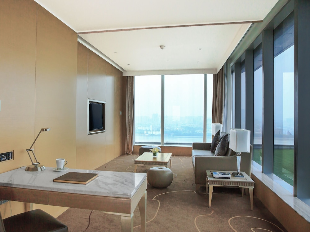 Living Room, Langham Place, Guangzhou